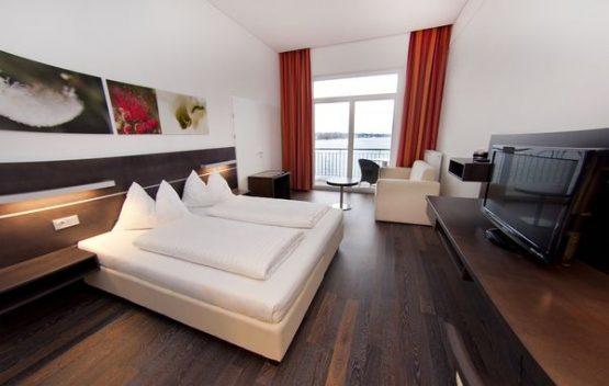 Zimmer Seehotel Der Reisinger