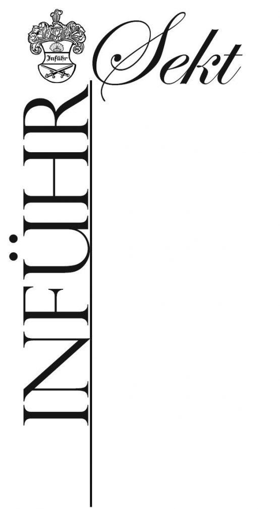Inführ Sekt Logo