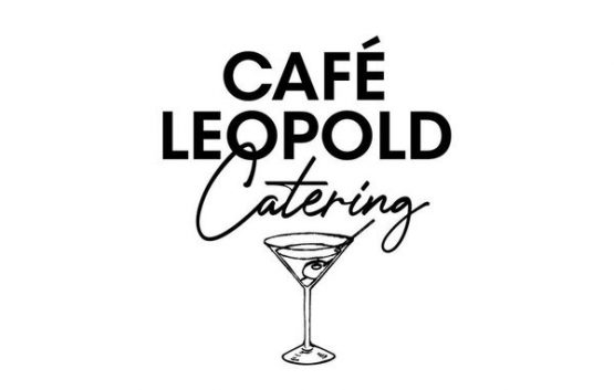 Cafe Leopold Catering Logo